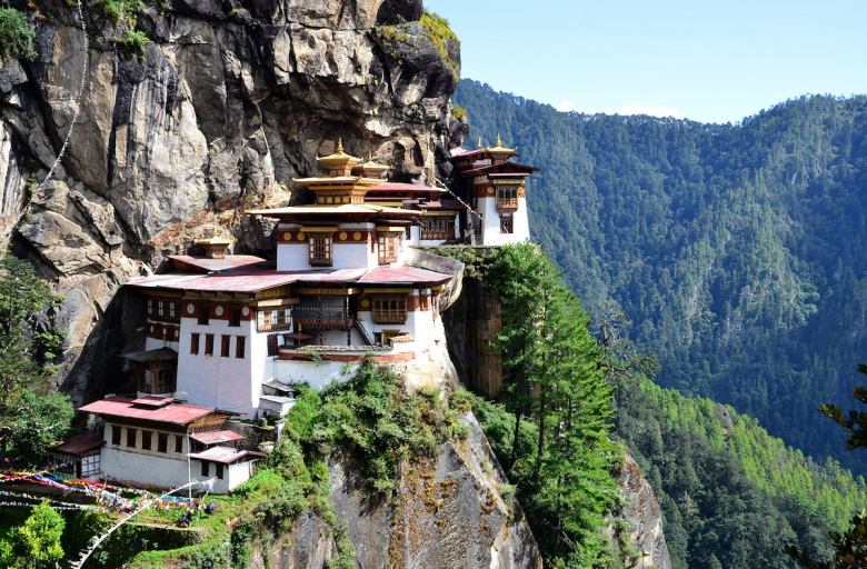 Bhutan Wildflower Adventure May 2019